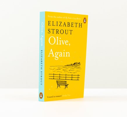 Olive, Again (Paperback)