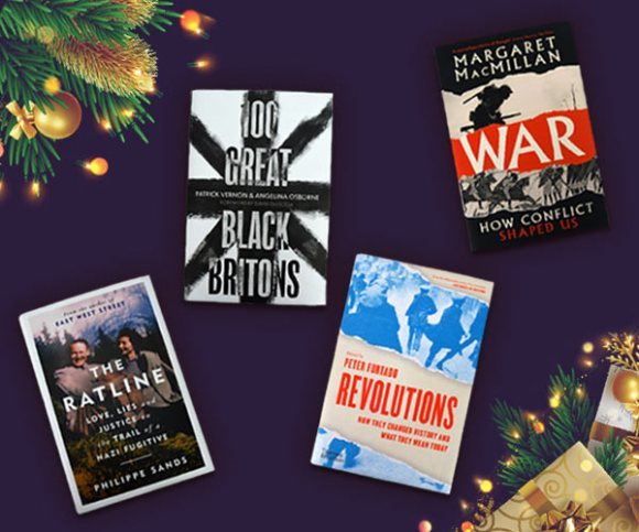 The Best Books of 2020: History