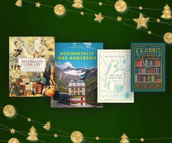 The Best Beautiful Books to Buy This Christmas