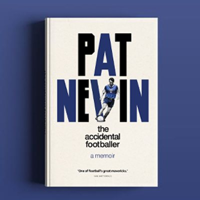 The Accidental Footballer: Signed Edition (Hardback)