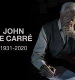 John le Carré 1931-2020
