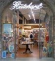 London - Hatchards - St Pancras