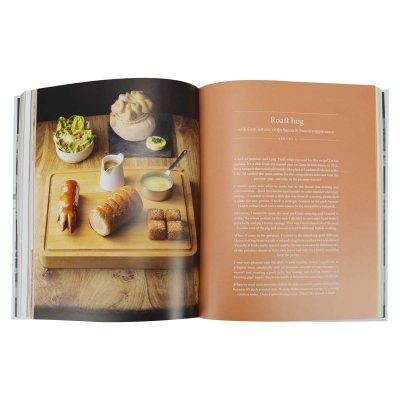 The Hand & Flowers Cookbook (Hardback)