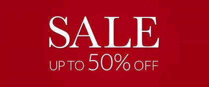 Waterstones Sale - discounted books