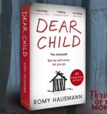 Romy Hausmann on Her Favourite Books on Families