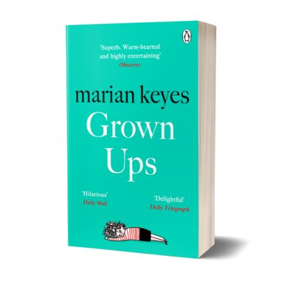 Grown Ups (Paperback)
