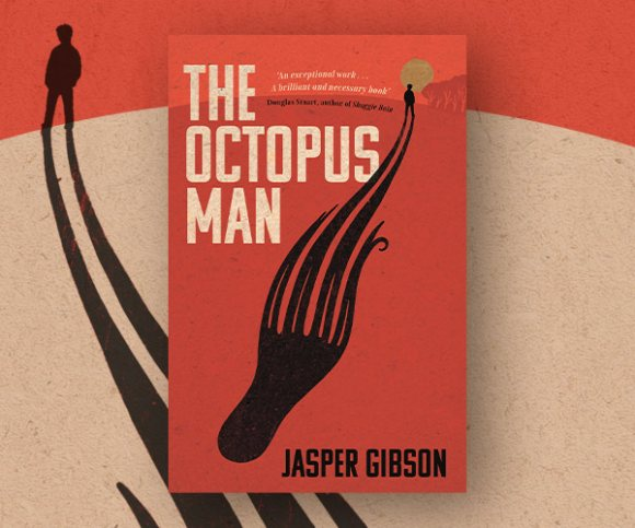 Jasper Gibson on His Favourite Novels That Reflect on Mental Health Issues