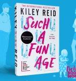 A Q&A with Kiley Reid on Such A Fun Age