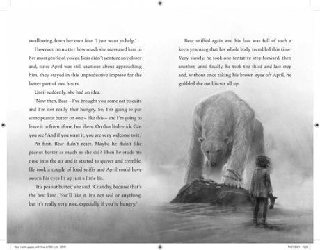 The Last Bear: Signed Bookplate Edition (Hardback)