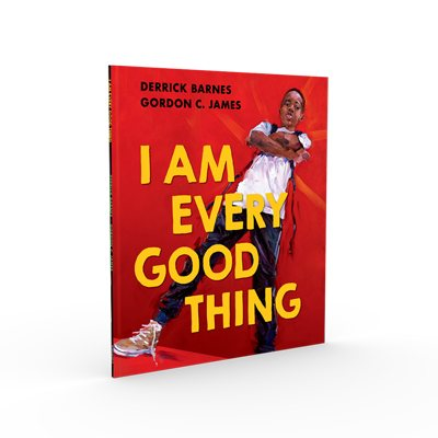 I Am Every Good Thing (Paperback)