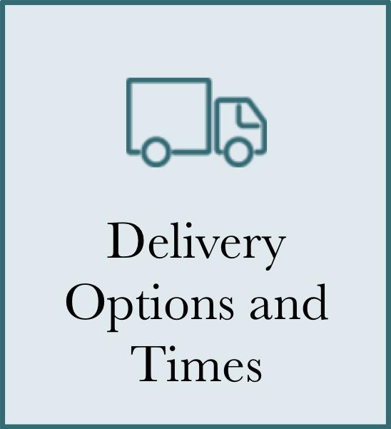 Waterstones Delivery