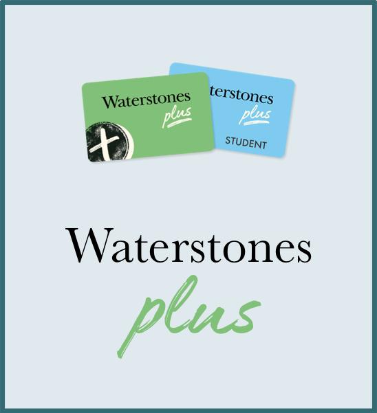 Waterstones Plus