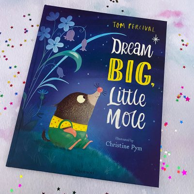 Dream Big, Little Mole (Paperback)