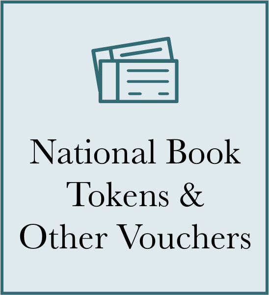 National Books Tokens and other Gift Cards