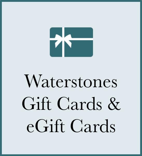 Waterstones Gift Cards