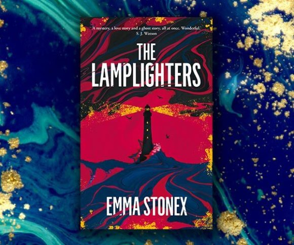 Emma Stonex on Women's Roles in the Lighthouse Service