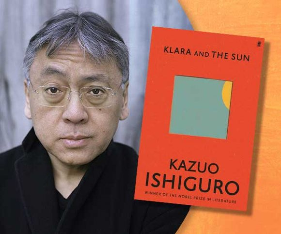 An Exclusive Q&A with Kazuo Ishiguro on Klara and the Sun