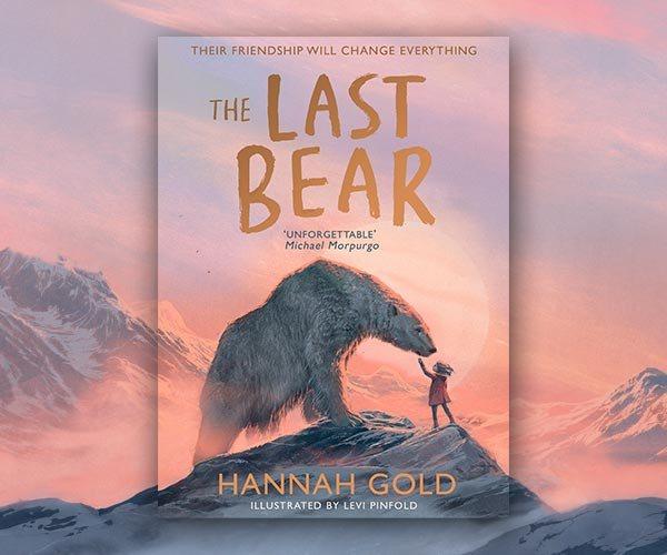 Hannah Gold, The Last Bear Blog
