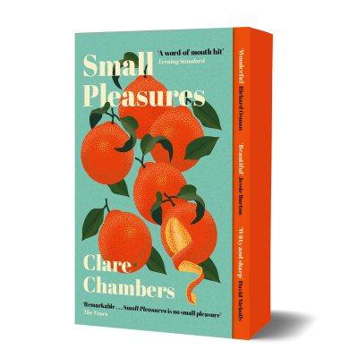 Small Pleasures: Exclusive Edition (Paperback)