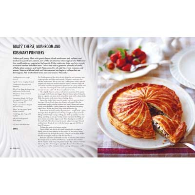 Pies Glorious Pies: Mouth-Watering Recipes for Delicious Pies (Hardback)