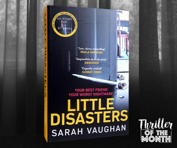 Mother's Day: Sarah Vaughan on her Favourite Bad Mothers in Fiction