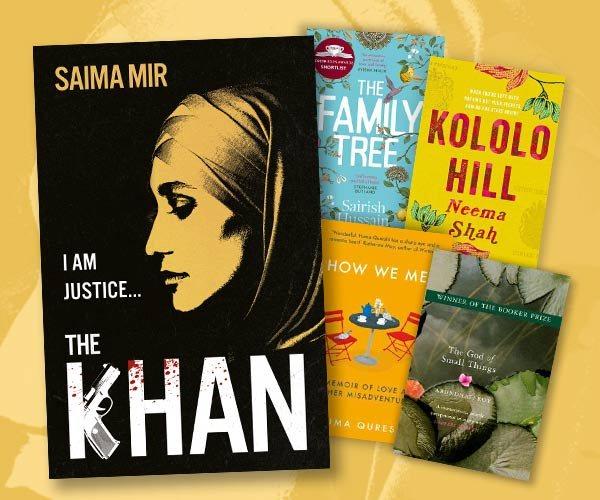 International Women's Day Blog: Saima Mir on Her Favourite Books Featuring South Asian Women