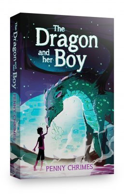 The Dragon and Her Boy (Paperback)