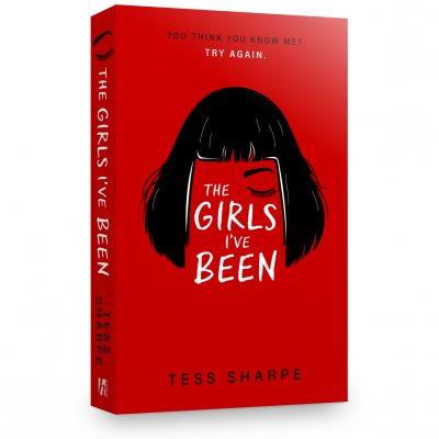 The Girls I've Been (Paperback)