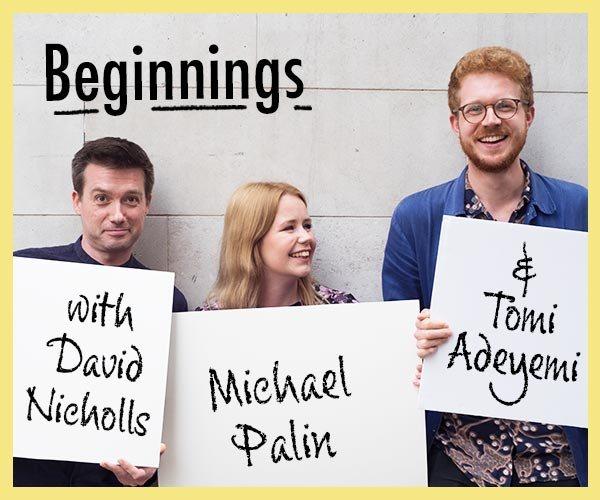 watertones podcast: Beginnings