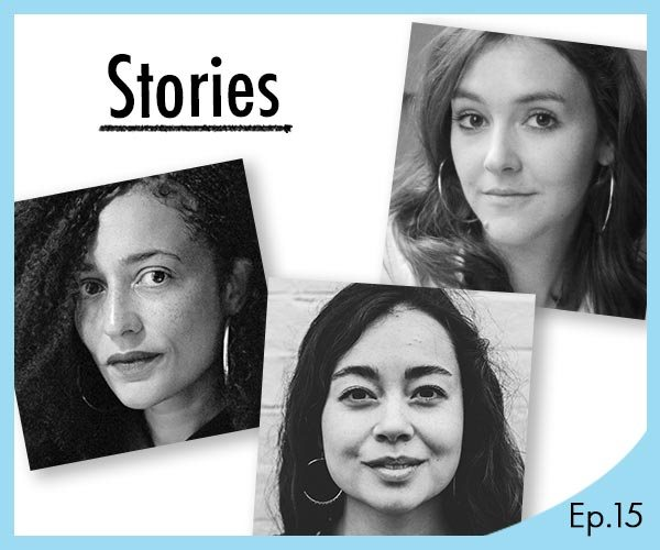 The Waterstones Podcast - Stories