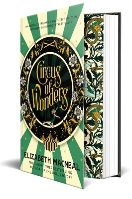 Circus of Wonders: Signed Exclusive Edition (Hardback)