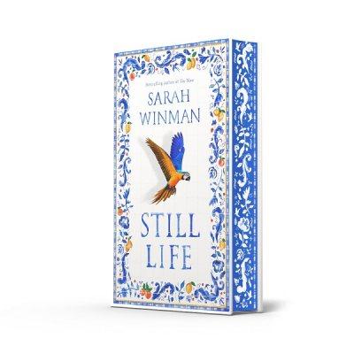 Still Life: Signed Edition (Hardback)