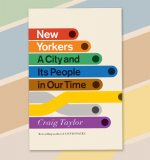 Craig Taylor on an Essential New York Read