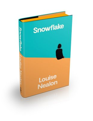 Snowflake: Signed Exclusive Edition (Hardback)