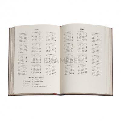 18M Midi Hummingbirds & Flutterbyes Diary 2021-2022 (Diary)