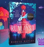 Radiya Hafiza on the Importance of Revitalising Fairy Tales