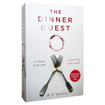 The Dinner Guest (Paperback)