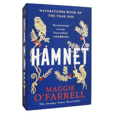 Hamnet: Exclusive Edition (Paperback)