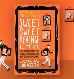 Jonas Jonasson on the Joy of Waterstones