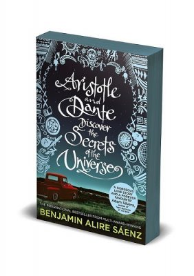 Aristotle and Dante Discover the Secrets of the Universe: Exclusive Edition (Paperback)