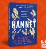 Maggie O'Farrell on the Significance of Names in Hamnet