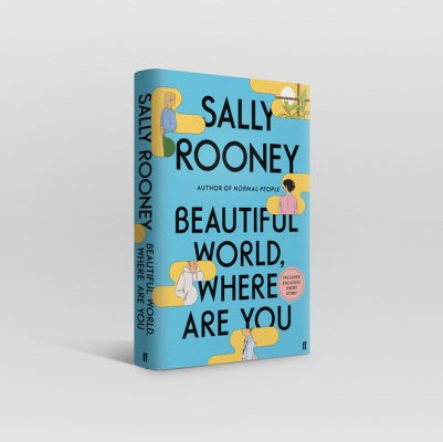 Beautiful World, Where Are You: Exclusive Edition (Hardback)