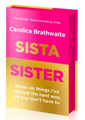 Sista Sister: Signed Edition (Hardback)