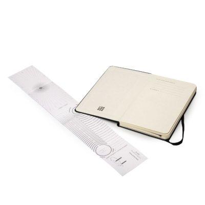 Moleskine Pocket Sketchbook Black - Moleskine Classic