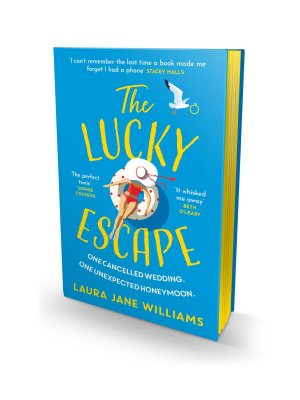 The Lucky Escape: Exclusive Edition (Paperback)