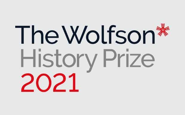 Wolfson History Prize