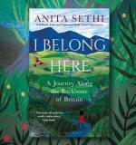 Anita Sethi on Walking the Backbone of Britain