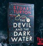 Stuart Turton on His Top Terrible Journeys in Fiction