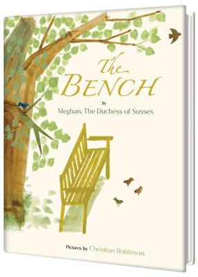 The Bench (Hardback)