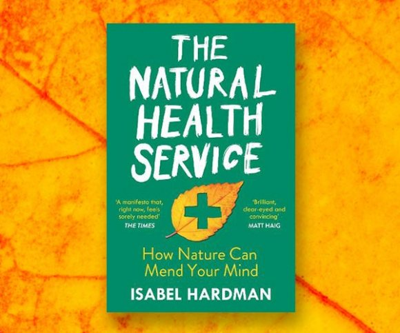 Isabel Hardman on the Healing Power of Nature